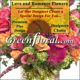 Our Designer\'s Love & Romance Design Choice Premium Plus