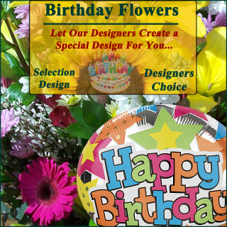 Our Designer\'s Birthday Design Choice Selections Catalog