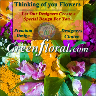 Our Designer\'s Thinking of You Design Choice Premium
