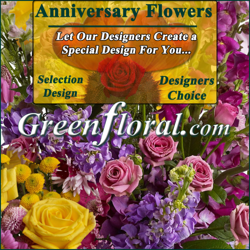Our Designer\'s Anniversary Design Choice Selections Catalog