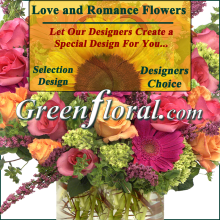 Our Designer\'s Love and Romance Design Choice Selections Catalog