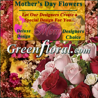Our Designer\'s Mother\'s Day Design Choice Deluxe