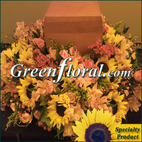 Cremation Urn: The W.R. Spears Urn Design